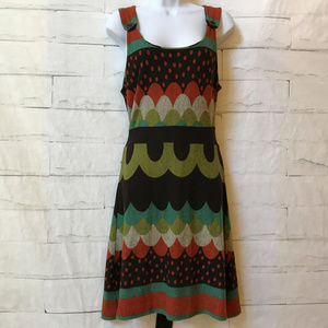 FUNKY PEOPLE Knit Dress